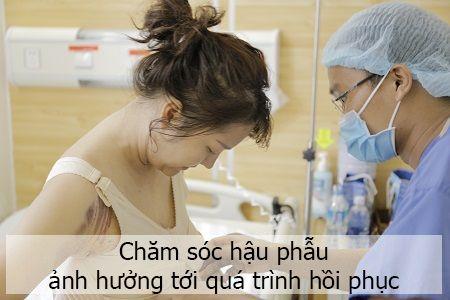 cham-soc-hau-phau-nang-nguc