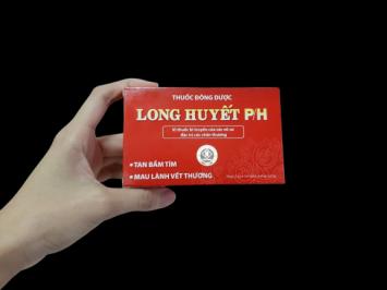 Những lưu ý để mua thuốc đông dược Long huyết P/H chính hãng
