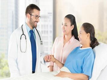 Một số lưu ý khi chăm sóc hậu phẫu cho bệnh nhân tại nhà